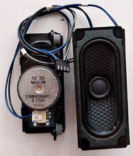 Set de altavoces L+R  LG EAB64048401 para tv LG 49LF510V