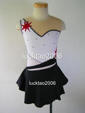 Gorgeous Figure Skating Dress Ice Skating Dress #6770 size 10