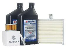 1996-2004 Suzuki LS650P SAVAGE Synthetic Maintenance Kit