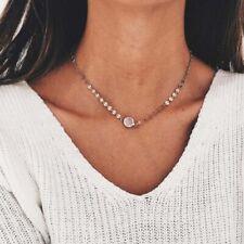 2115e3cc916e5 Gold Opal Choker Fashion Necklaces & Pendants for sale | eBay