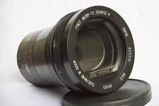 Vintage USSR Anamorphic LOMO Lens * 35-NAP2-4 80-120mm *60/2*