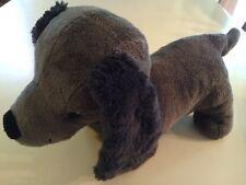 Curious George Grey Puppy Dog Plush Stuffed Animal Doll Kohls Cares Toy Friend