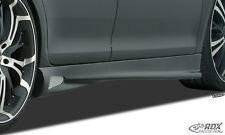 RDX Seitenschweller Audi A4 B5 Schweller Spoiler Leisten links rechts RDSL202