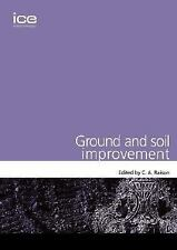 Ground and Soil Improvement (2004, Hardcover)