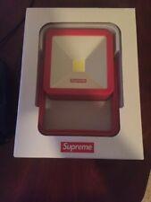 supreme magnetic kickstand light Fw18