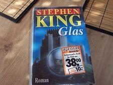Glas. Der dunkle Turm von Stephen King