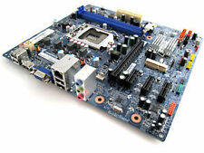 LGA 1155/Socket H2 Computer Motherboards for Intel Processors