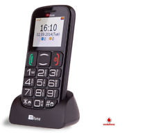 Simplified Ttfone Mercury 2 (TT200) Payg-Black