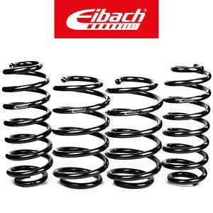 EIBACH PROKIT | Federn BMW 5 F10 525d 530d 535d 535i + xDrive - E10-20-022-02-22