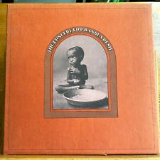George Harrison Concert For Bangla Desh 3 LP Vinyl Box Bangladesh Apple 3385
