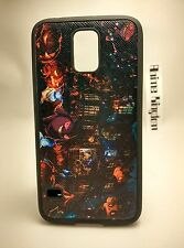 USA Seller Samsung Galaxy S5 SV Anime Phone case Cover  Ghost Type