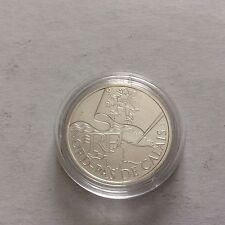 Pièce 10 € des régions France - 2010 - sur capsule - Nord-Pas-de-Calais