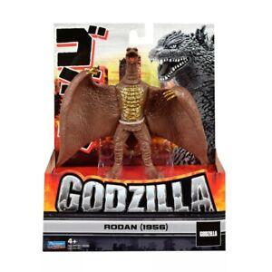 Playmates Godzilla RODAN RADON TOHO Action Figure (1956)