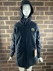NWT BURTON Mossy Maze Black Waterproof Insulated Snow Jacket Women's Size XS