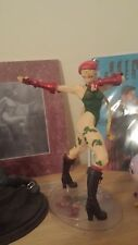 Street Fighter Cammy Kotobukiya Bishoujo Figure open box