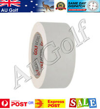 Double sided  golf grip Tape