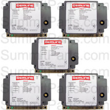 5PK-24V IGNITOR BOX REPLACES SYNETEK DS3-A, ADC 880815, 882627, 128937 - GEM-627