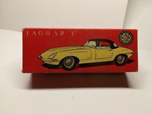 """Tekno denmark OVP für Jaguar """"E"""" #927 näheres siehe Bilder"""