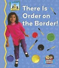 There Is Order on the Border (Math Made Fun)
