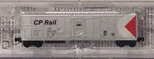 Micro-Trains Z Scale 548 54 060 CP Rail 51' Mechanical Reefer # 287238