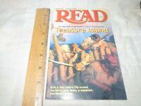 Read Weekly Reader magazine 2002 Treasure Island Shipwreck Women Pirates