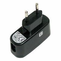 Samsung EU European AC USB Power Adapter/ Travel Wall Charger AD5055 - Brand New