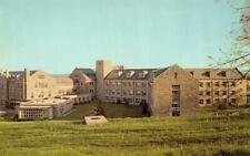 Elizabethtown, Pa Pennsylvania Freemasons Memorial Hospital~Masonic Home Chrome
