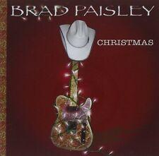 BRAD PAISLEY - BRAD PAISLEY CHRISTMAS - CD - Sealed