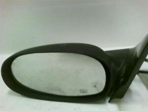 Driver Side View Mirror Power Opt DL8 Heated Fits 01-05 SATURN L SERIES 111713
