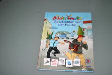 2 x Buch Bildermaus - Geschichten vom kleinen Baggerführer / Geschichten vom kle