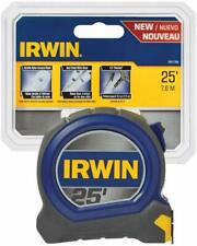 IRWIN Professional Tape Measure 25' x 1