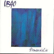 *NEW* CD Album UB40 - Promises And Lies (Mini LP Style Card Case)
