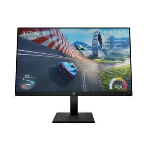 "HP x27 27""  FHD IPS 165Hz 1ms Gaming Monitor - 1920 x 1080 Full HD Display"