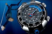 Orologio Uomo Sector Shark Master 1000 Automatico Meccanico Eta 2824 WR 1000 mt