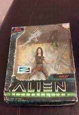 "New 1997 Alien Resurrection Ripley Figure 6"" Movie Edition Hasbro Signature Seri"