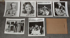 THE ROCKY HORROR PICTURE SHOW orig complete NSS lobby set of 13 photos TIM CURRY