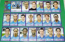 PANINI FOOTBALL FOOT 2006 RC STRASBOURG MEINAU RCS COMPLET FRANCE 2005-2006