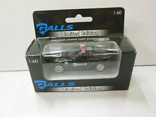 Galls Die Cast Metal with Plastic Parks 1:60 Scale Model Limited Ed 081613ame2