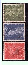 Alemania Federal Deportes Olimpiadas año 1969 (BA-878)