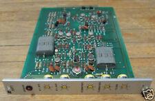 Reliance Electric SVT1 SVT 1 S 25024 S25024  PLC Card PLC