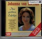 (BB543) Johanna Von Koczian, Ihre Grössten Erfolge - CD
