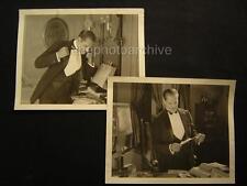 Entertainment Memorabilia Jack Holt Autographed Album Page Popular Star Of 1940s Westerns D.51