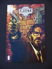 Sweets #3 #4 #5  VF/NM 2010  Lot of 3 High Grade Image Books