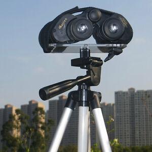 Bundled  binoculars Tripod Adapter Tray, 1/4-20 Mount, Acrylic Mount