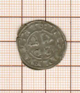 Philippe IV Le bel 1285-1314 double tournois