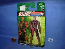 """2004 G.I. JOE DESERT COBRA C.L.A.W.S. VALOR vs. VENOM 3.75"""" Figure MOC Figure 2"""