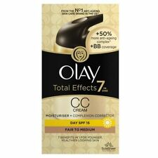 Olay All Skin Types Travel Size Facial Moisturisers