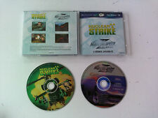 2 démos jouables Nuclear strike et need for speed 2 special edition PC FR