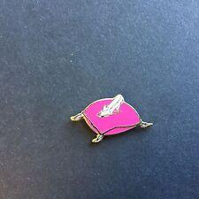 WDW - Cinderella Velvet Box - Glass Slipper on Pillow Only Disney Pin 40562