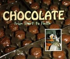 Made in the USA - Chocolate by Samuel G. Woods